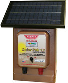 Parmak Electric Fence Component, Parmak Magnum Solar-Pak 12 Electric Fence Charger Model MAG.12-SP 12 volt – Solar/Battery Operated – 30 miles (Available for in store pick up only)