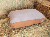 Carhartt Dog Bed, shown in size large (also available in extra large) available in store only
