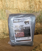 Dry Top Tarp, Reversible 30' x 40' BEST (for in store pick up only)