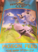 Volkman Winner's Cup Pigeon Supplement, 11% with Corn, per lb. (in store only)
