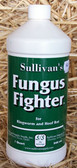 Sullivan's Fungus Fighter, for Ringworm & Hoof Rot liquid, 1 qt.