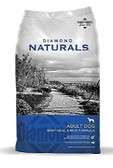 Diamond Beef & Rice Dog Food, 40 lb