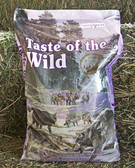 Taste of the Wild Sierra Mountain Canine Formula with Roasted Lamb, 30 lb
