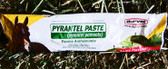 Durvet Pyrantel Paste Horse Wormer, (pyrantel pamoate) Equine Anthelmintic 23.6 g