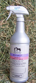 Equicare Flysect Super 7 Repellent Fly Spray, 1 qt