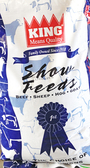 King Brand Beef Grow & Show Feed, 50 lb. (For Show Cattle)