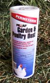 Pest Control, Permethrin Prozap Garden & Poultry Dust, 2 lb.