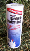 Permethrin Prozap Garden & Poultry Dust, 2 lb.
