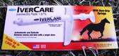 Farnam Ivercare (Ivermectin) Paste 1.87%, Horse Wormer .26 oz.