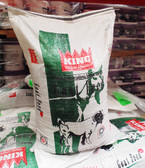 KING Dairy Goat Complete 17%, 50 lb. (quality ingredients, made and packaged in the USA)