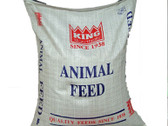 KING Cloverleaf Complete  Rabbit Feed 16%, 25 lb.  (quality ingredients, made and packaged in the USA)