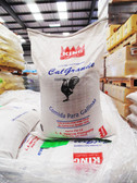Show Feed, King PRO-AM Poultry Show Pellets, 50 lb. For Show Poultry  (quality ingredients, Made & Packaged in the USA)