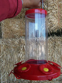 Perky Pet Hummingbird Feeder, 48 oz