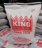 King Brand NATURALLY PRESERVED Rice Bran Plus (This is a Horse Supplement) Pellets, 50 lb.