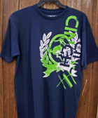 Cinch Men's Navy T-Shirt, size med (In Store Only)