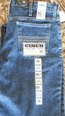 Cinch Men's Silver Label Slim Fit Jeans