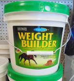 Horse Health Supplement, Farnam Weight Builder for Equine, 8 lb