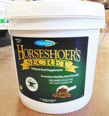 Horseshoer's Secret Pelleted Hoof Supplement for Horses, 11 lb.