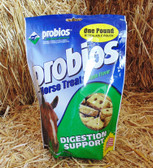Apple Probios Digestion Support Horse Treat Biscuits, 1 lb.