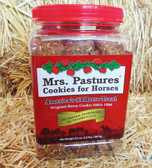 Mrs. Pature's Cookie Supplement Treats for Horses, 2 lb.