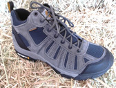 Carhartt Men's Hiker, Color:  Gray and Navy, shown in size 10 (In Store Only)