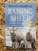 """Book, """"P"""" Raising Sheep, Paperback, by Paula Smimmons & Carol Ekarius"""