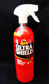Absorbine Ultra Shield Red Broad Spectrum Insecticide Repellent, 32 fl. oz.