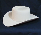 Felt Cowboy Hat, Stetson Men's Felt Hat, JBS 61 Silverbelly,  4 inch brim (Available In Store Only)