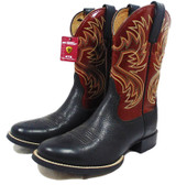 Ariat Men's Boots, ATS Advanced Performance Technology, Deer Tan Leather (Available In Store Only)