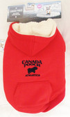Canada Pooch Fleece Lined Outerwear for Dogs, (Pet Clothing at our King City store)
