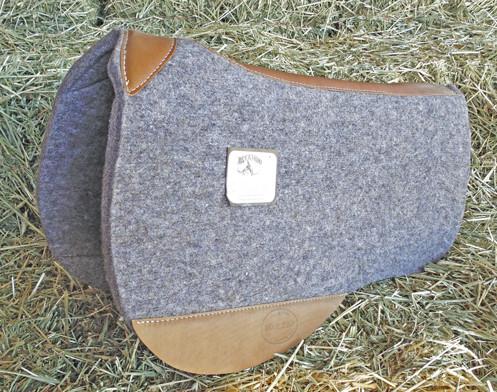 Buckaroo Horse Saddle Pad