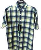 Cinch Men's Short Sleeve Shirt (In Store Only)