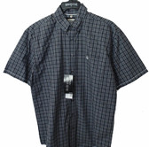 Panhandle Slim Short Sleeve Men's Shirt (In Store Only)