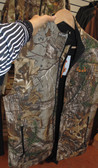 The Pursuit Camouflage Men's Vest, Size Medium (In-Store-Only)
