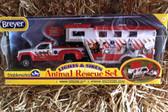 Children's Toys, Breyer Animal Stablemates, Animal Rescue Set (Ages 4+)