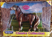 Breyer Collectable Mustang Wildpherd Horse
