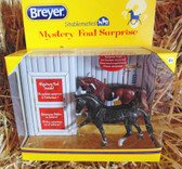 Breyer Collectible Black & Paint Horses, Plus Mystery Foal Surprise