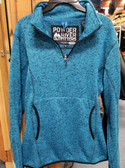 Ladies Powder River Outfitters Pull-Over Sweater (in-store-only-prunedale)