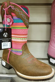 ARIAT Girl's Boots (in-store-only-pru)
