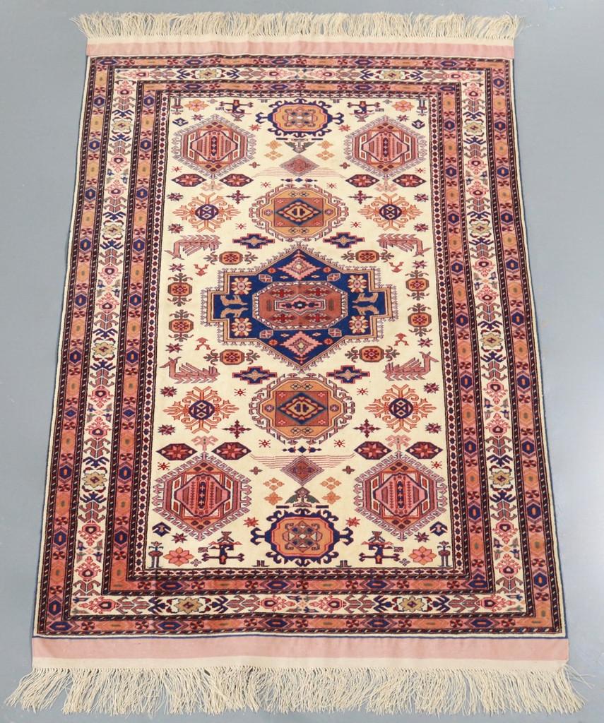 Kabul Fine Afghan Rug (Ref 8127) 175x113cm