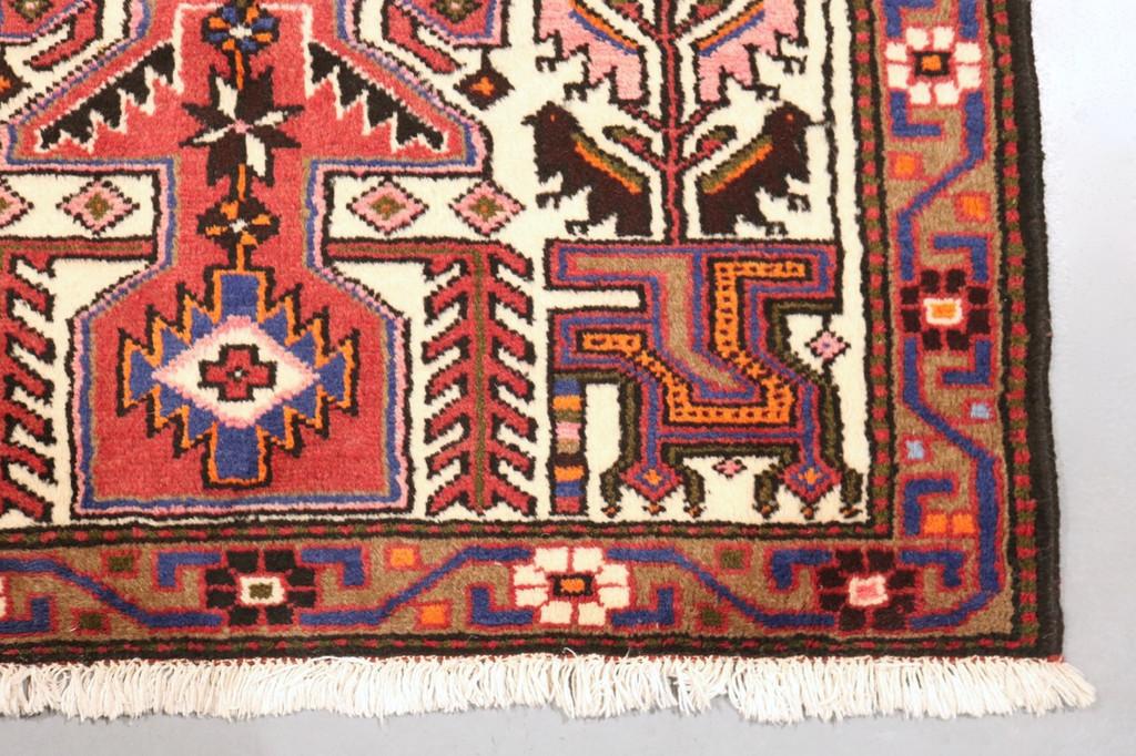 Hamadan Persian Rug (Ref 4084) 148x104
