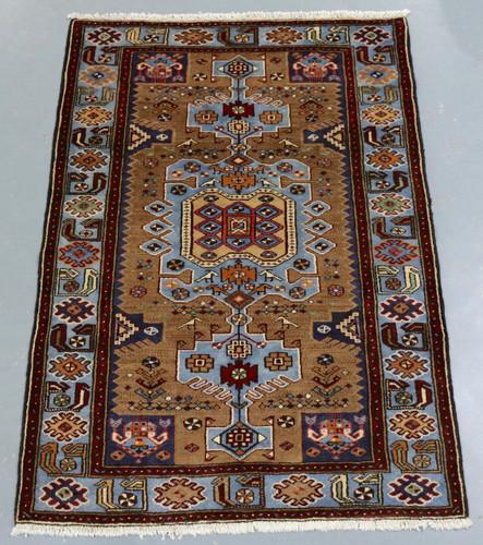 Hamadan Persian Rug (Ref 40693) 190x130cm