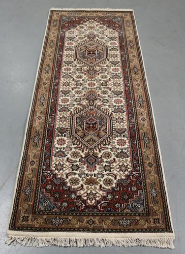 Bidjar Indo Runner (Ref 157) 215x81cm