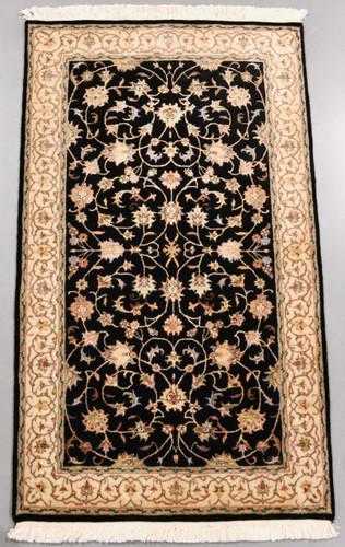 Jahi Indo Fine Floral Rug (Ref 456) 153x89cm