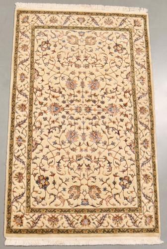Jahi Indo Fine Floral Rug (Ref 149) 155x96cm
