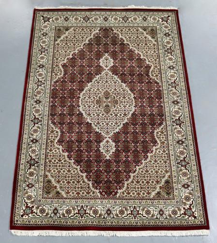 Mahi Tabriz Indo Rug (Ref 13) 187x124cm