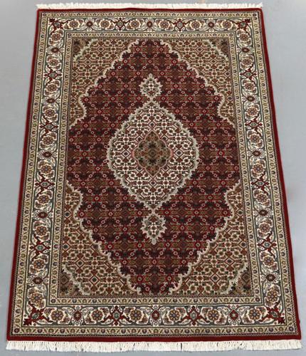 Mahi Tabriz Indo Rug (Ref 34) 182x123cm