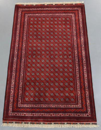 Fine Tekke Bokhara Tribal Rug (Ref 10817) 195x115cm