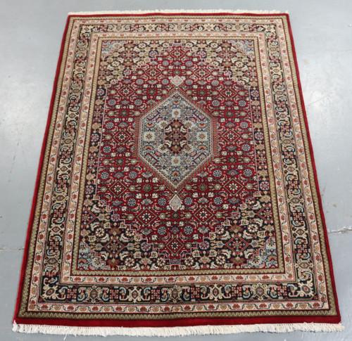 Bidjar Indo Rug (Ref 104) 197x140cm