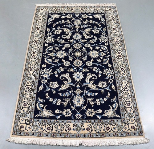 Nain Persian Rug (Ref 161) 206x121cm